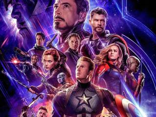 Avengers: Endgame Review (Spoilers)