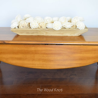 Queen Anne Oval Coffee Table Queen Anne Oval Coffee Table