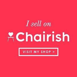 Visit our Chairish shop!