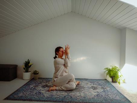 Meditação Guiada para Iniciantes