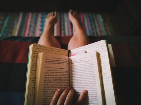 Três Livros para Refletir sobre o Amor
