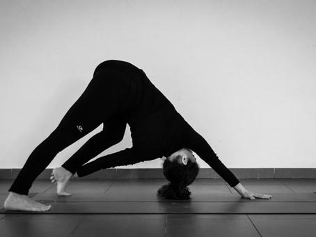O Yoga Não É Só Para Mulheres!