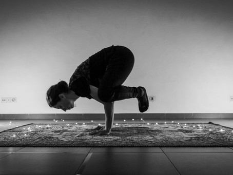 Yoga Para Todos!
