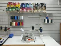 Textile Repairs