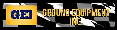 Ground Equipment Inc Logo