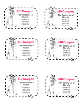 Beauty Loj coupon