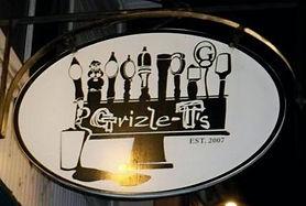 Grizle-T Logo