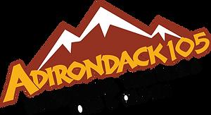 Adirondack 105 Logo