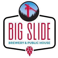 Big Slide Brewery Logo