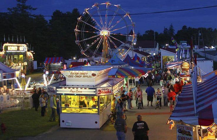 Essex County Fair