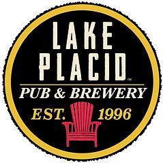 Lake Placid Pub Logo
