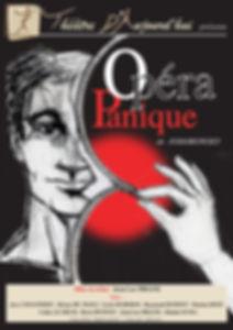 Opéra Panique (2008)