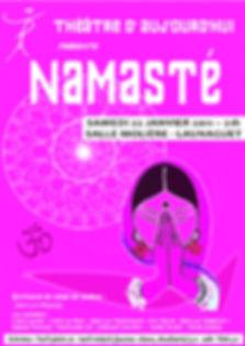 Namasté (2010)