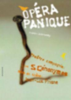Opéra Panique (2007)
