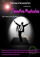 Parodies Musicales (2013)