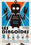 Les Dingoïdes (2019)