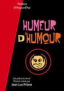 Humeur d'humour (2018)