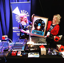 Synth Fest with the Noise Orchestra 2018