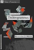 Théâtrogrammes (2009)