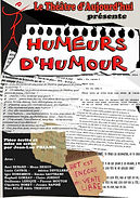 Humeur d'humour (2011)