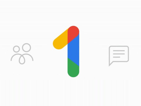 Google launches new cloud storage options