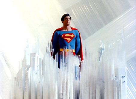 Ice Palace of the future?