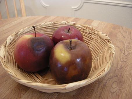 Bad Apples?
