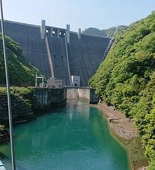 ダム貯水管理
