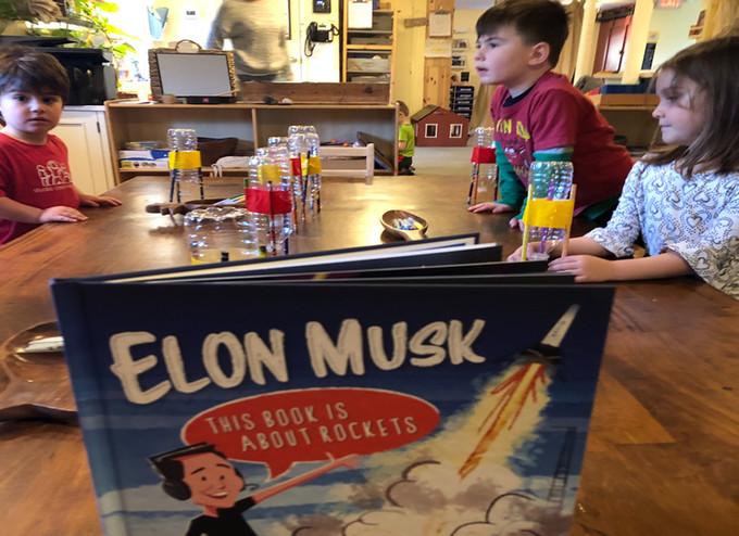 rocket book cks