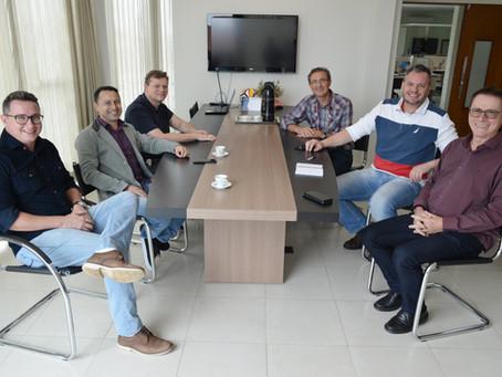 Aviação executiva compartilhada apresenta seu primeiro resultado positivo em Francisco Beltrão