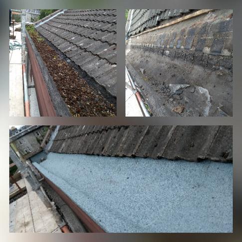 Banchory Flat Roof