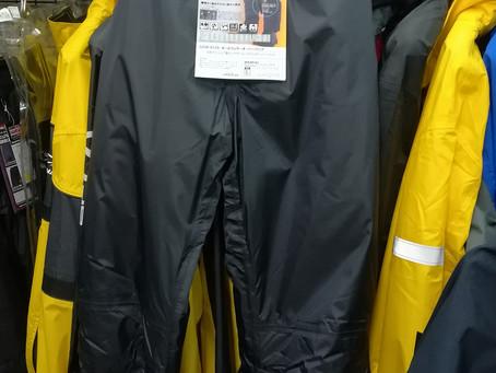 セール! NANKAIの大人気の防寒防水パンツ SDW-8129
