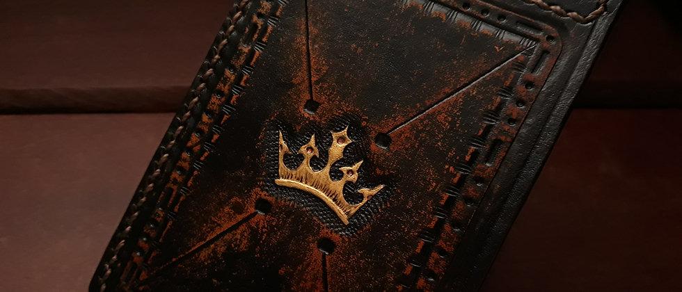Card Holder Crown