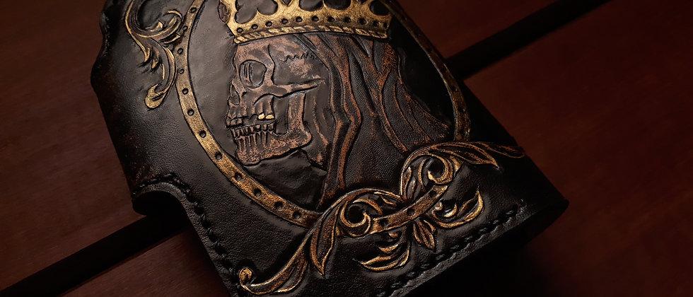 Carteira Jewel of The King