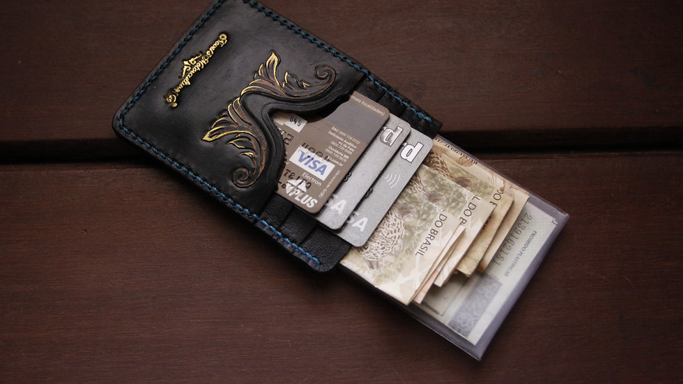 Card Holder Royal
