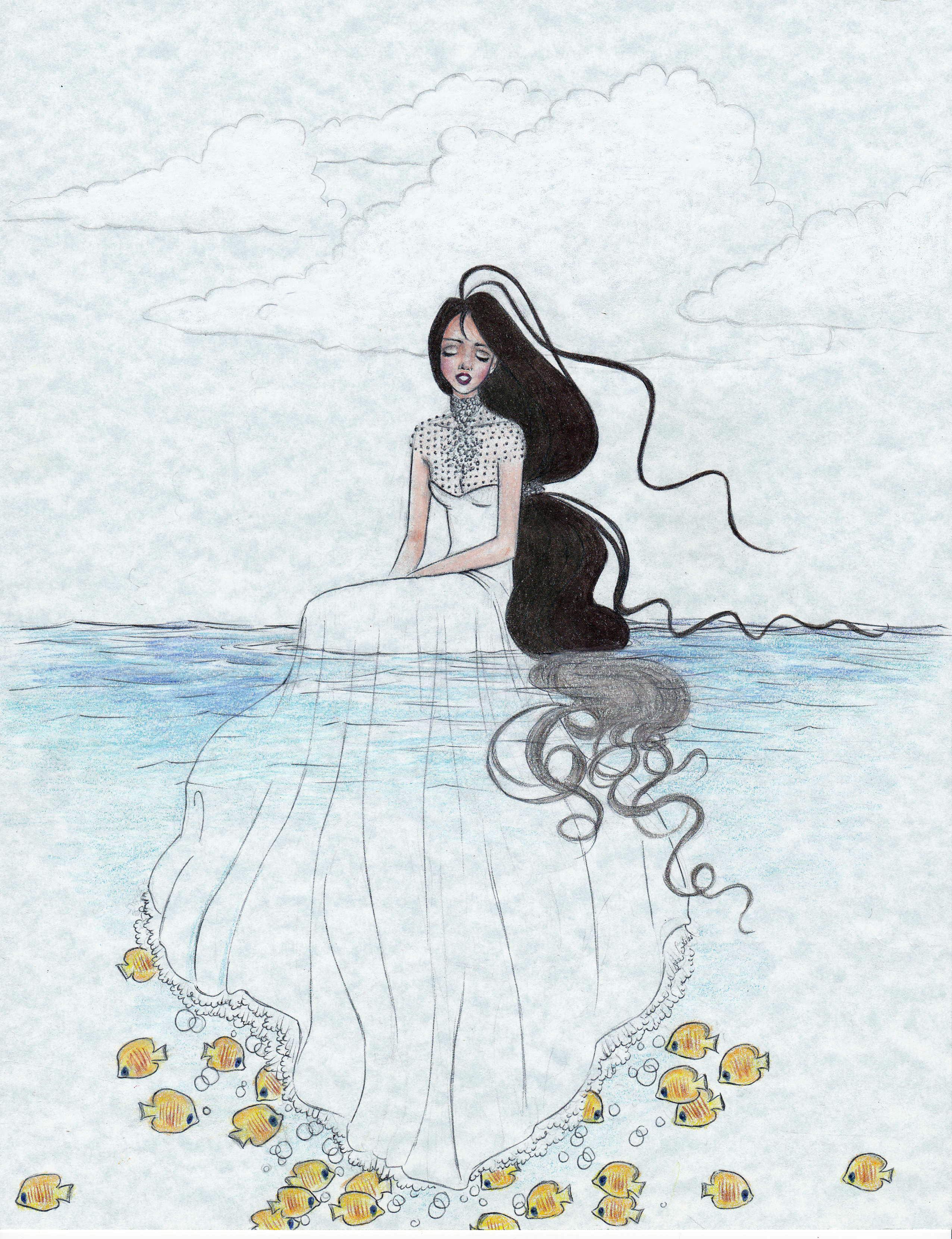 Singing in the Ocean