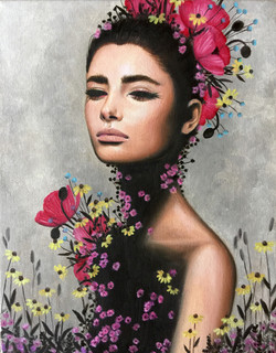 Florescence