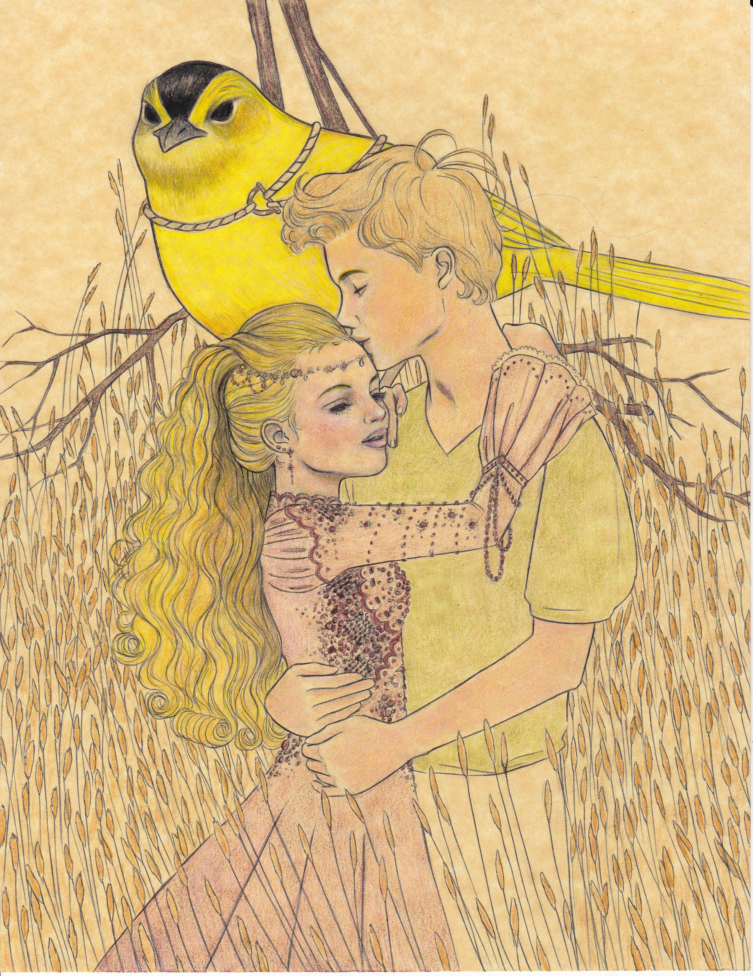The Wheat Princess
