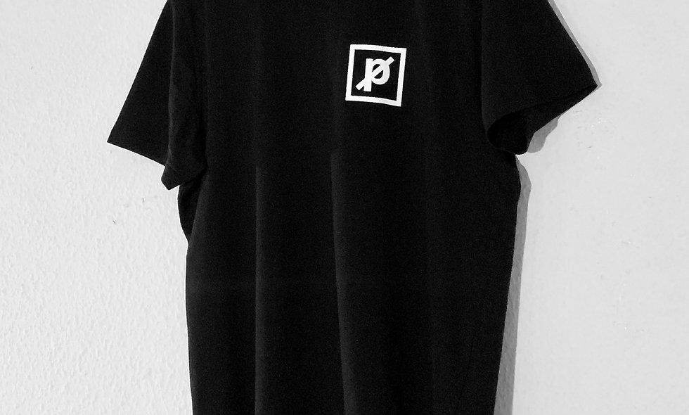 Suspekt Logo Shirt Black