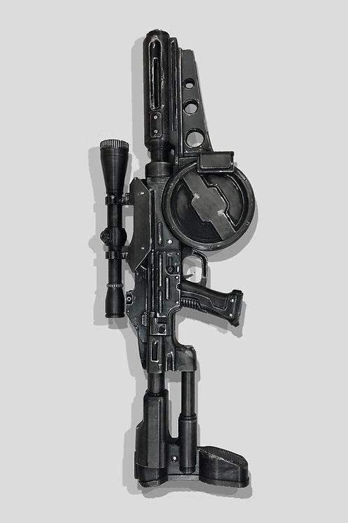 Westar M5 Star Wars Custom Replica Prop Blaster Rifle Prop