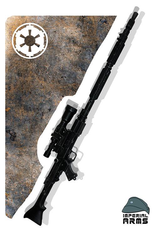 DLT-19X Long-Barreled Replica Prop