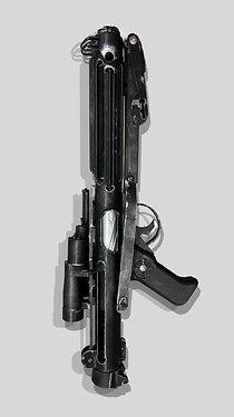 Star Wars Custom MAX Edition V4 E-11 Blaster Rifle Prop