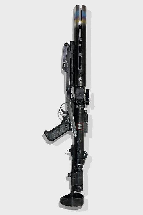 Star Wars E-11D Death Trooper Blaster Custom Made Replica