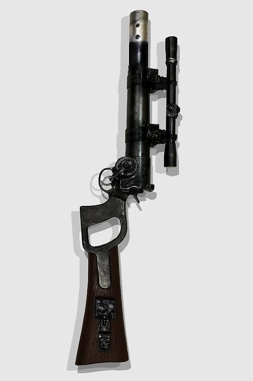 Star Wars Custom Boba Fett's ESB EE-3 Carbine Rifle Prop