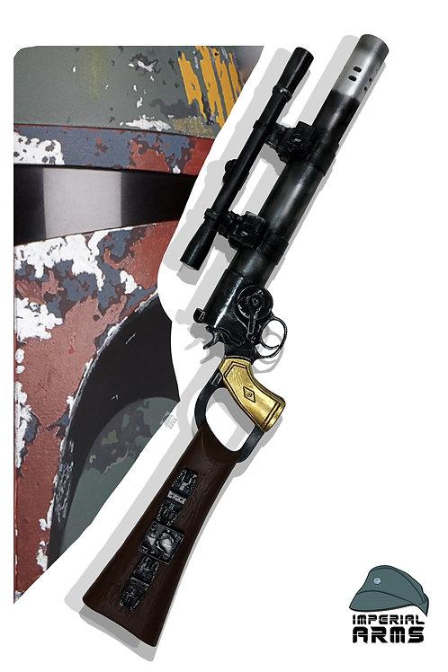 Star Wars Custom Boba Fett's ESB EE-3 Carbine Replica Prop