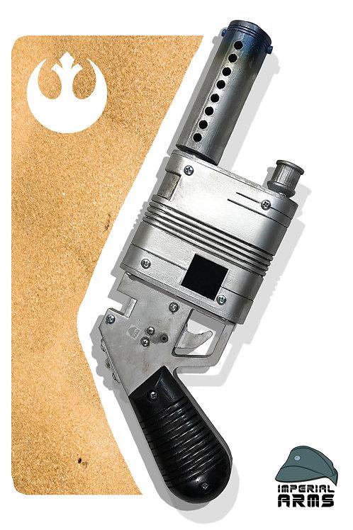 Rey's LPA NN-14 Custom Star Wars Replica Prop