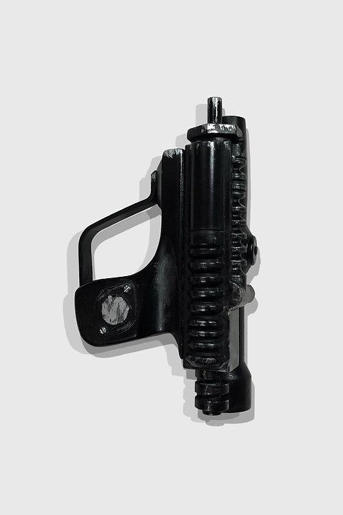 Star Wars Custom Biker Scout Trooper EC-17 Hold-out Blaster Pistol