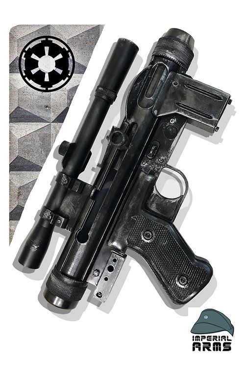 SE-14r V3 Light Repeating Custom Star Wars Replica Prop