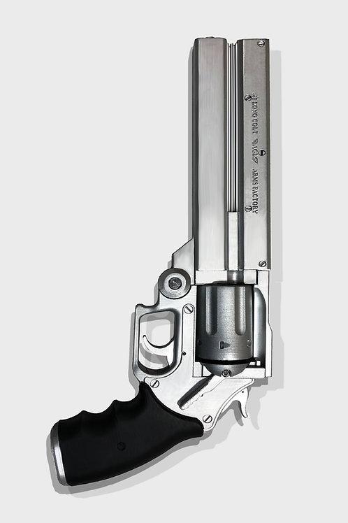 Trigun - Vash's 45 Long Colt Stampede/badlands Cosplay Prop