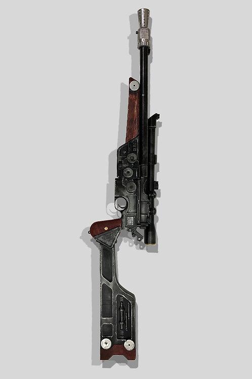 Han Solo DL-44 Carbine Blaster